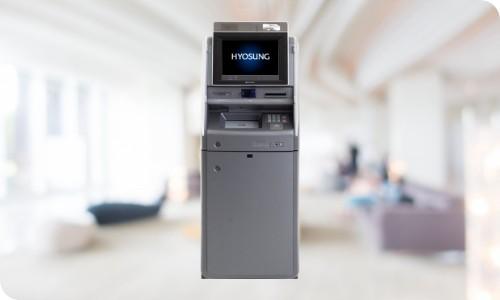 Hyosung MX8100