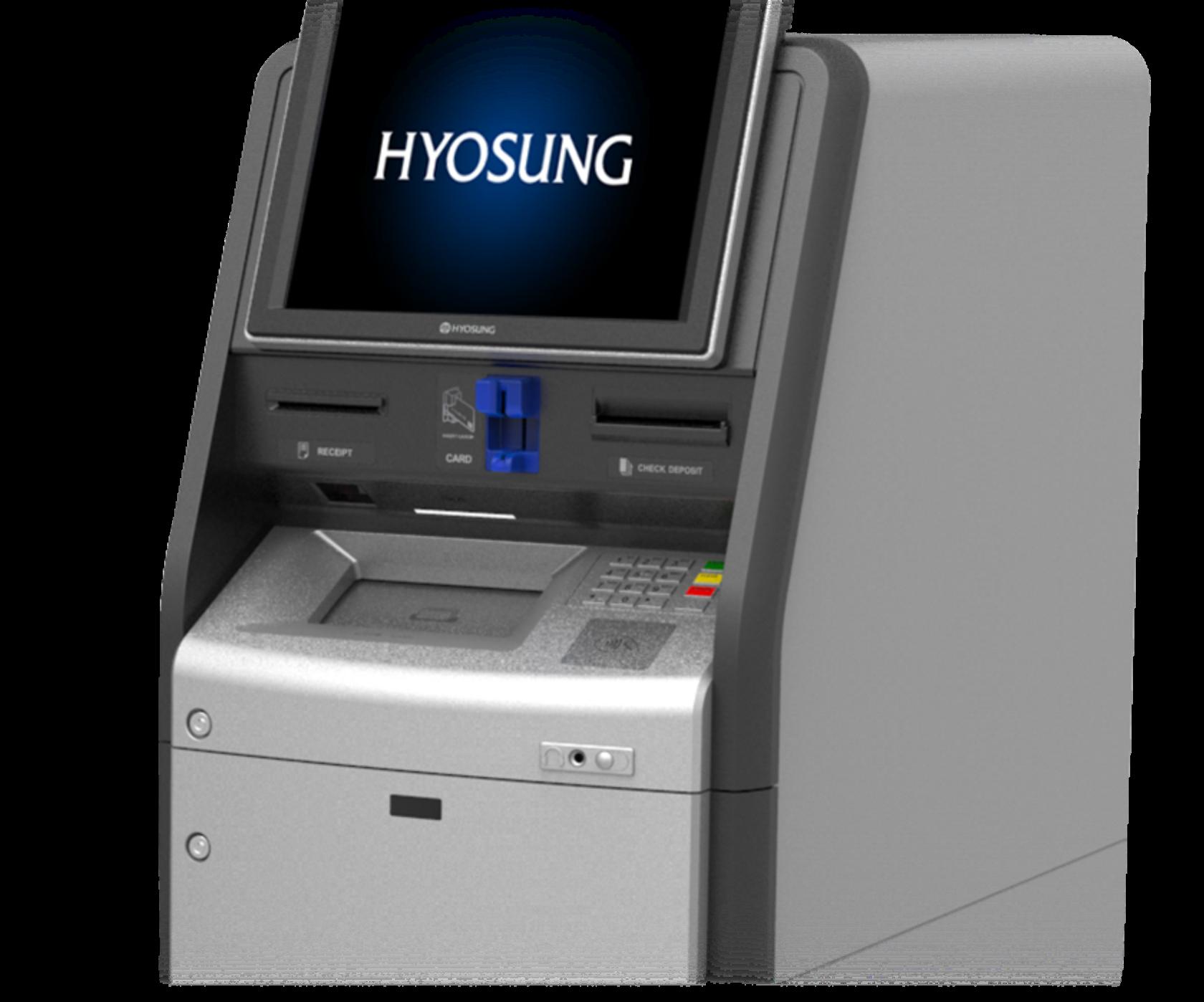 Cash recycler