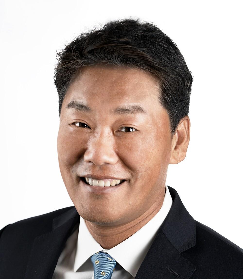 Min Hyung Kye